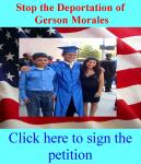 Gerson FB Petition button